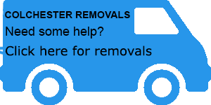 Colchester Removals
